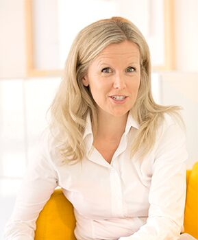 Nina Recker - Organisationsberatung /Business Coach